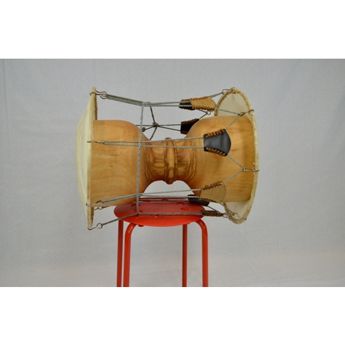 Korean Janggu Drum