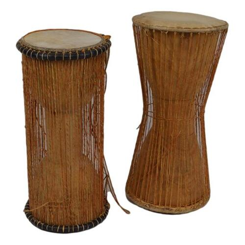 Ghanian Talking Drums