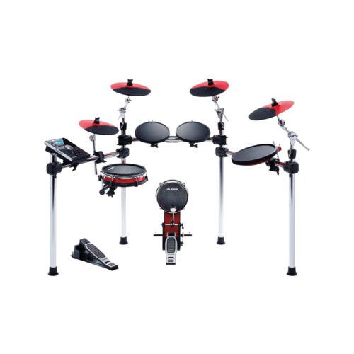 Alesis 9pc Command-X Electronic Drum Kit