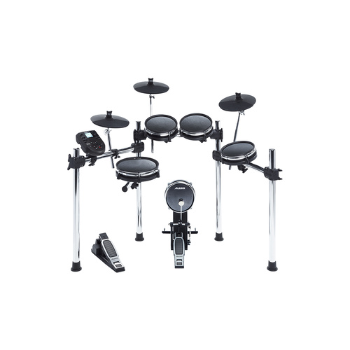 Alesis Surge 5pc E-Kit With Kick Pedal