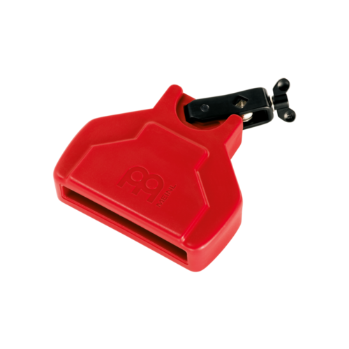Meinl Percussion Block - Low Pitched - Red