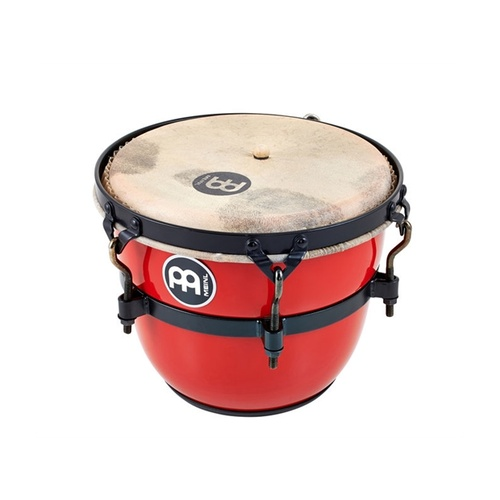 "Meinl 8"" Floatune Cuica - Red"