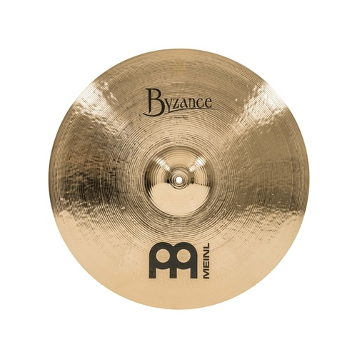 "Meinl Byzance Brilliant 22"" Heavy Ride"