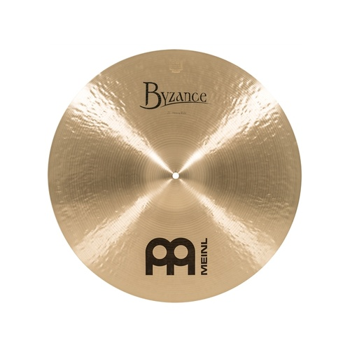 "Meinl Byzance Traditional 21"" Heavy Ride"