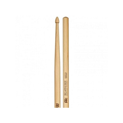 Meinl Big Apple Bop Wood Tip Drum Sticks