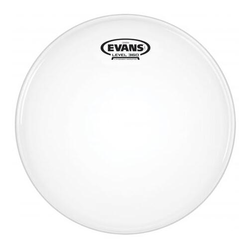 "Evans 14"" Genera Coated Snare Batter Head"