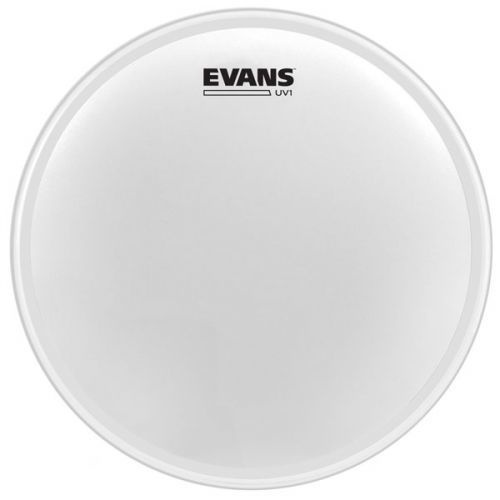 Evans UV1 Coated 18""