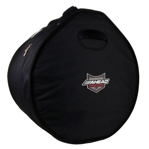 "Ahead Armor Bass Drum Case :18"" x 22"" Bass Drum"