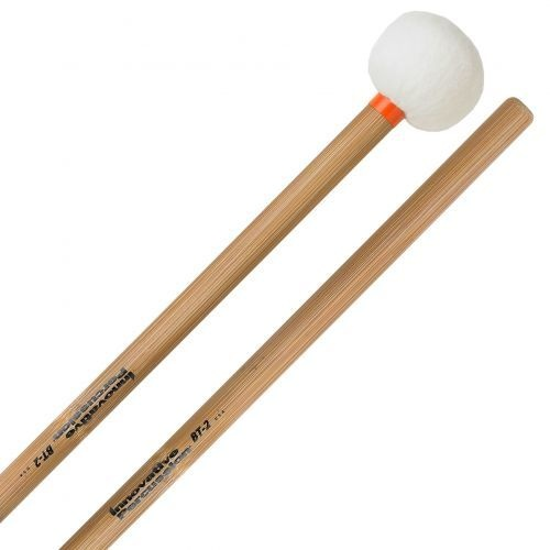 Innovative Bamboo Series Timpani Mallets Grade:BT-2