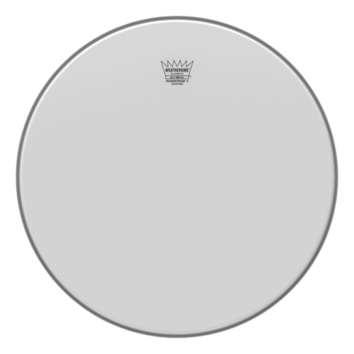 Powerstroke® P3 Coated Classic Fit Bass Drumhead, 18""