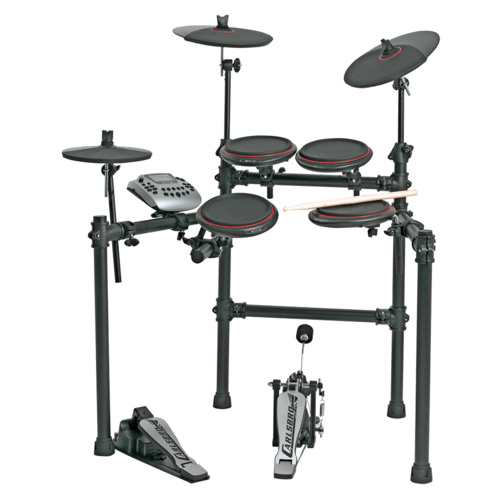 Carlsbro CSD180 5pc Electronic Drum Kit