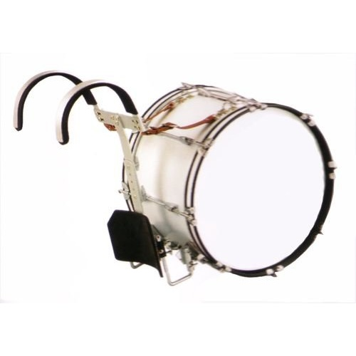 DXP DB840 Marching Bass Drum Carrier