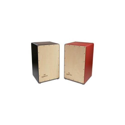 DG Compass Cajon Birch FP / Composite Box