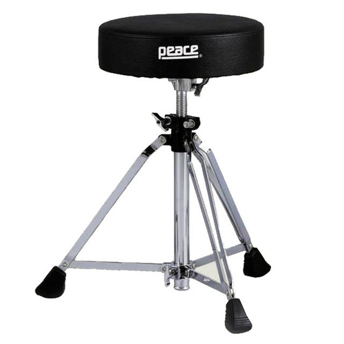 Peace Deluxe Drum Throne