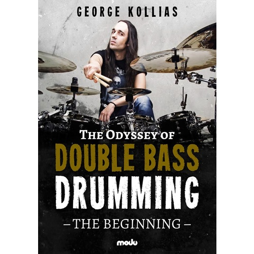 The Odyssey of Double Bass Drumming