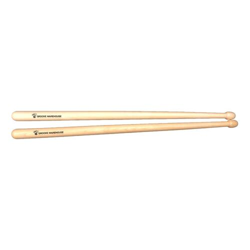 Groove Warehouse Pipe Band Snare Sticks