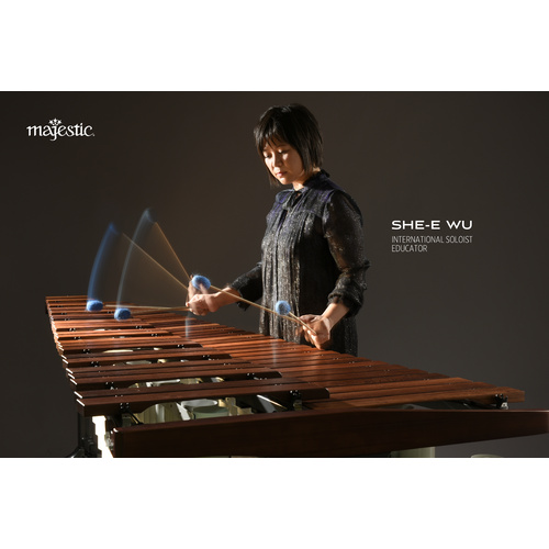 She-e Wu Marimba Intensive Sydney March 16