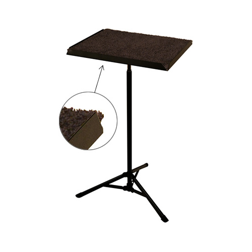 Manhasset Percussion Trap Table