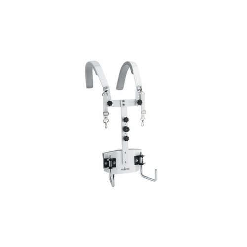 Majestic MCCH02 Contender Bass Drum Carrier