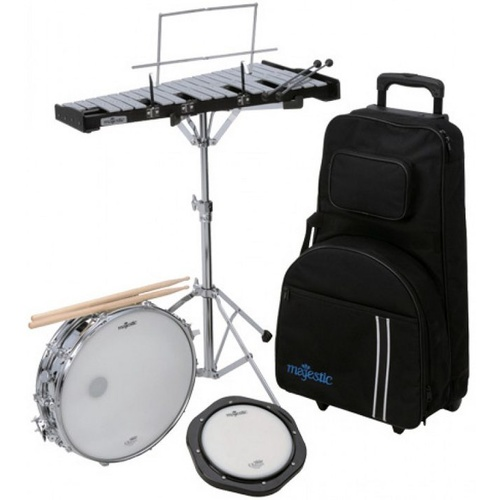 Majestic Backpack Percussion Kit
