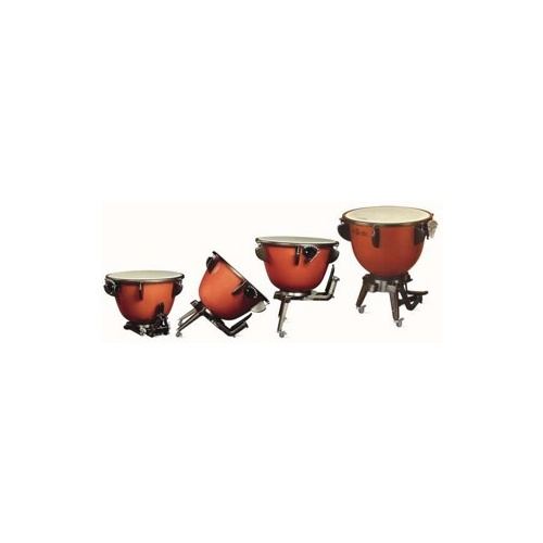"MAJESTIC HARMONIC 32"" Travel Timpani"