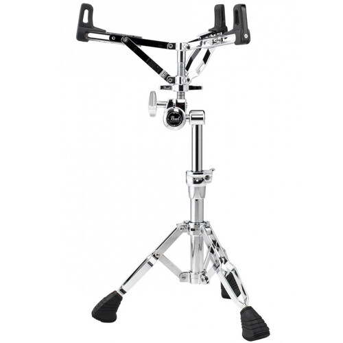 Pearl Snare Drum Stand With Gyro Lock Tilter