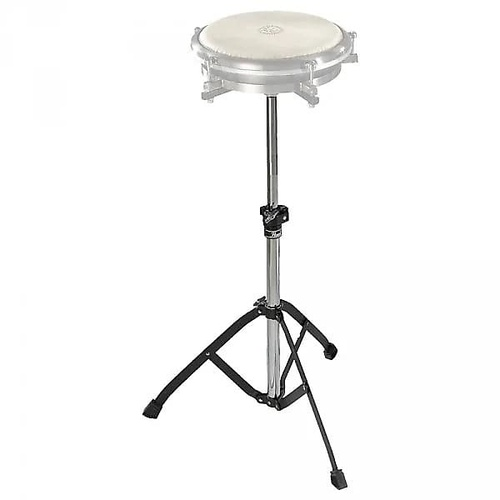 "Pearl Stand for 11.75"" Travel Conga W' Carry Bag"
