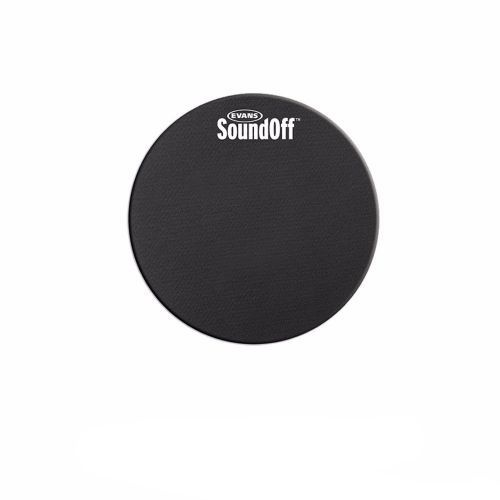 SoundOff by Evans Drum Mute, 14""