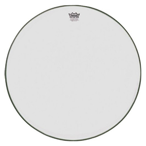 Remo Hazy Timpani Head 32""