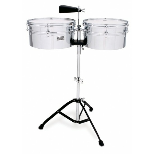Toca Player's Series Timbale Set