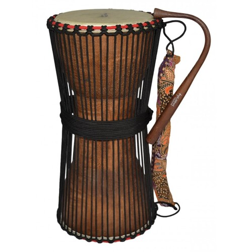 Tycoon Talking Drum