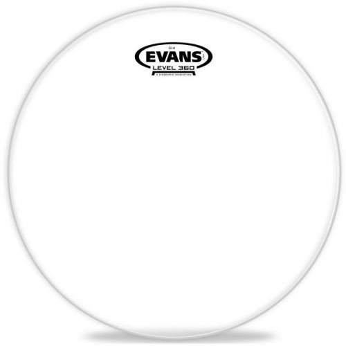 Evans G14 - Clear 8""