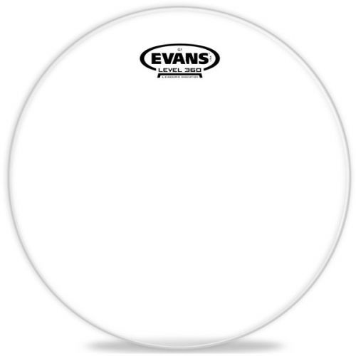 Evans G1 - Clear 12""