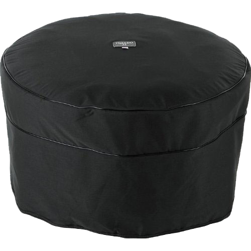TUXEDO 23-INCH TIMPANI FULL DROP PADDED COVER