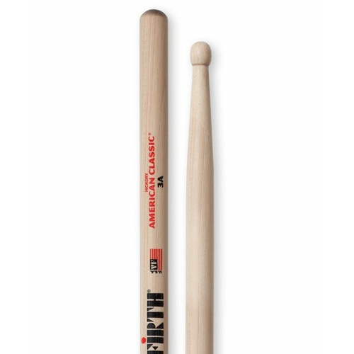 Vic Firth American Classic 3A wood
