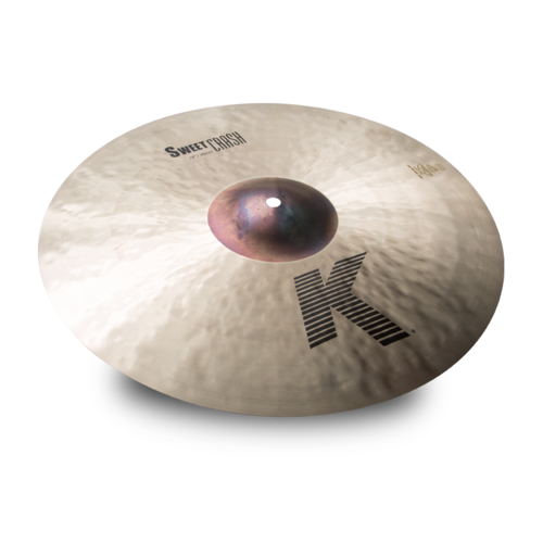 K Zildjian 18IN Sweet Crash