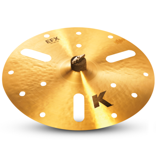 K Zildjian 18IN EFX