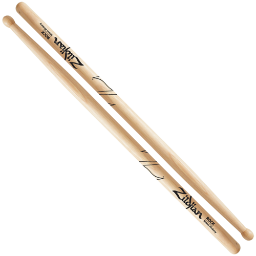 Zildjian Hickory Rock Drumsticks