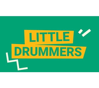 Little Drummers Age 6-9