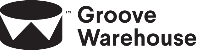 Groove Warehouse logo